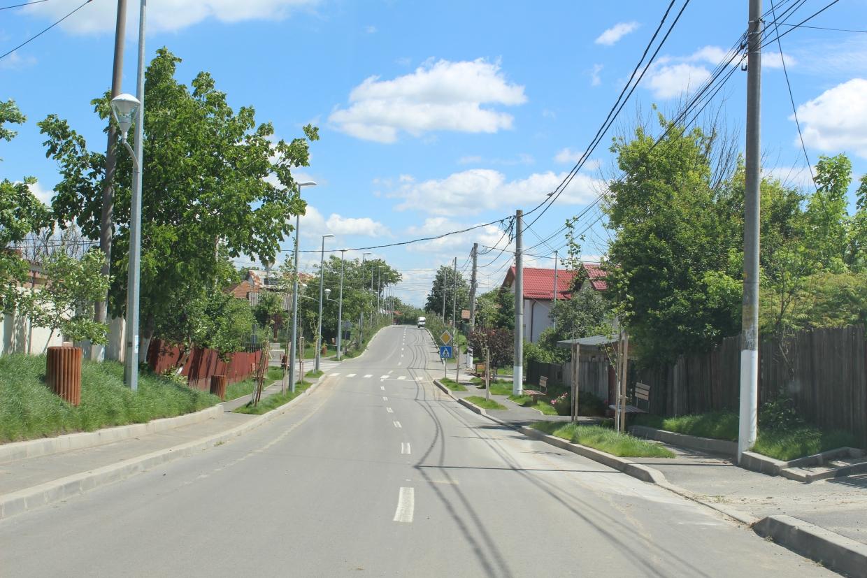 Strada Abator - Dupa