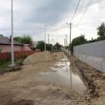 Strada Frumoasei - Inainte