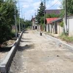 Strada Trandafirilor - Inainte