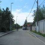 Strada Trandafirilor - Dupa