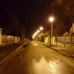 Strada Crinului - Dupa