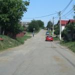 Strada Abator - Inainte