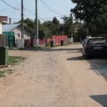 Strada I C Bratianu - Inainte