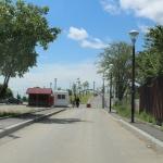 Strada Panselelor - Dupa