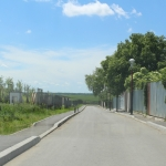 Strada Zambilelor - Dupa