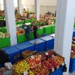 Piata Centrala Buftea