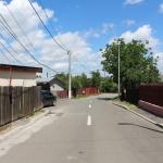 Strada I C Bratianu - Dupa