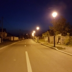 str-luminisului