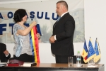 Investirea Consiliului Local Buftea si a domnului Primar Pistol Gheorghe